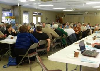 St. John's Annual Meeting