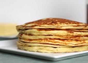 Shrove Sunday Pancake Breakfast
