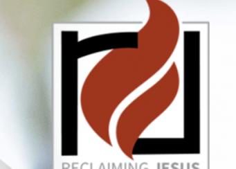 Reclaiming Jesus Bible Study