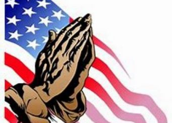 Prayers for our Country